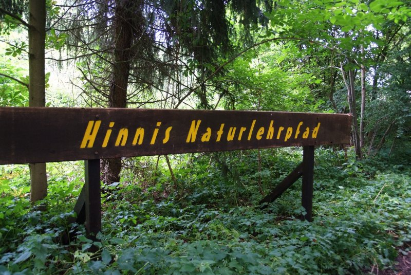 Naturlehrpfad