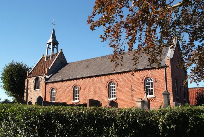ev.-ref. Kirche Driever