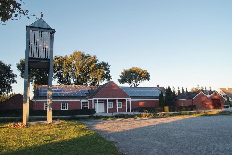 ev.-lutherisches Martin-Luther-Haus Völlenerfehn