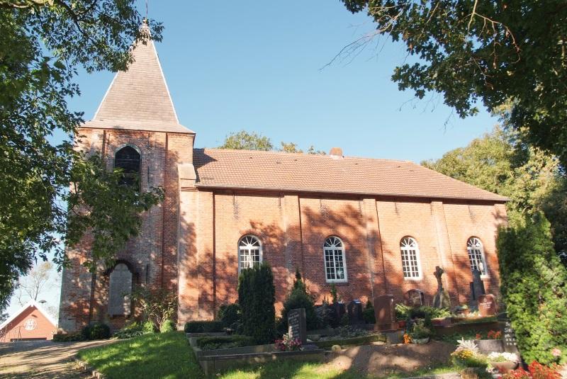 ev.-ref. Kirche Grotegaste