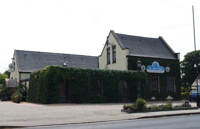 Ortsteil Völlenerfehn