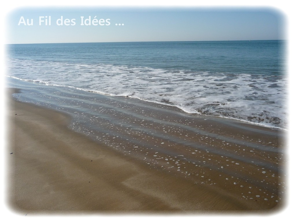 Faute sur mer (Vendée) - Octobre 2011