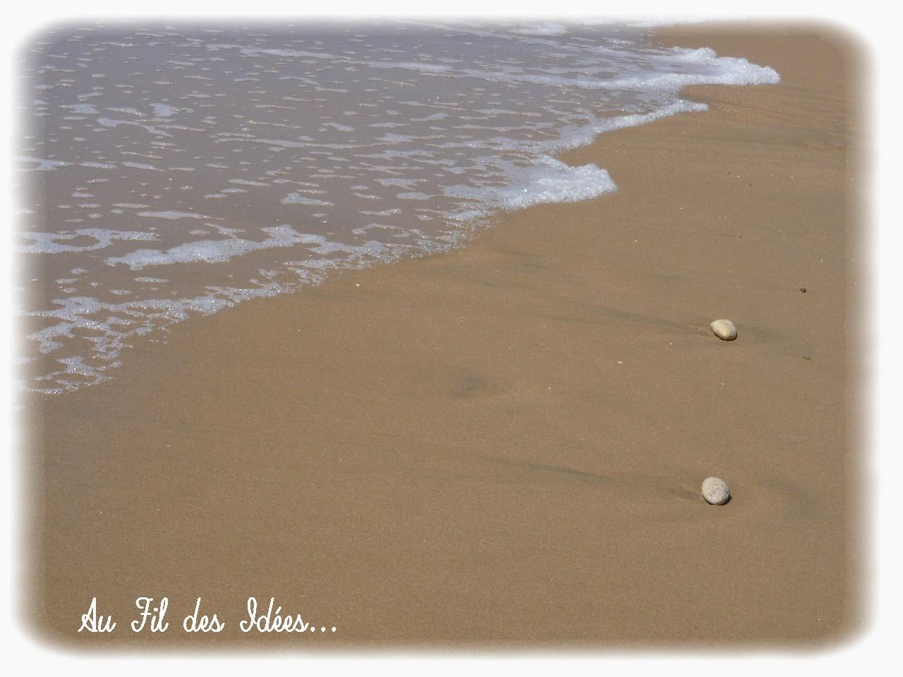 Faute sur mer (Vendée) - Eté 2012