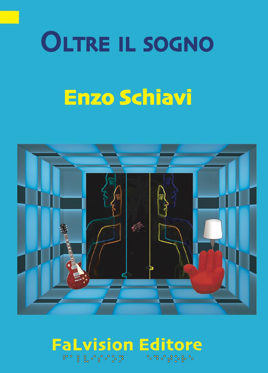 Oltre il sogno, Enzo Schiavi