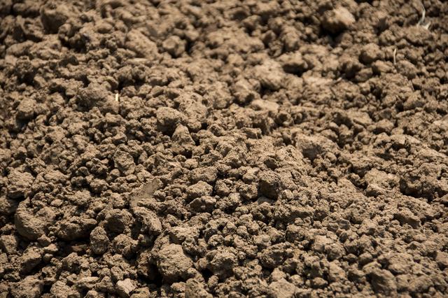 農業の基本は土作り