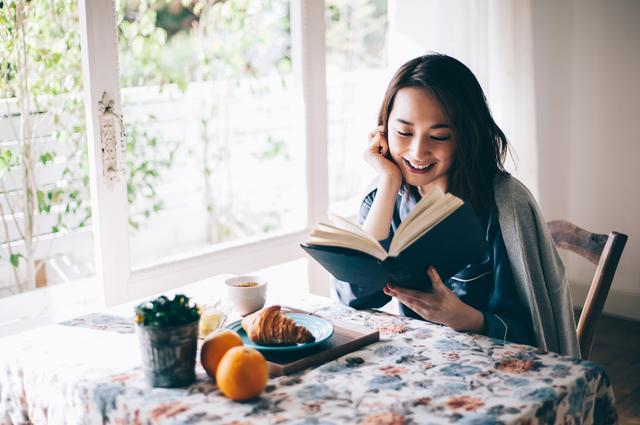 新しい季節を生きるあなたに、おすすめの本を紹介。