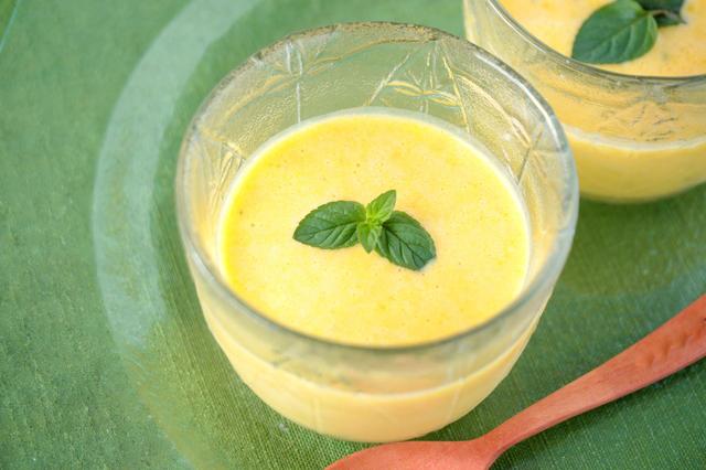 夏バテや肌老化を防ぐには「黄色い食材」を 薬膳的な食材選びのポイント