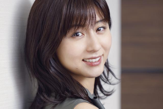フリーアナウンサー・宇賀なつみさん さまざまな選択肢をもつ、柔軟な生き方を求めて。