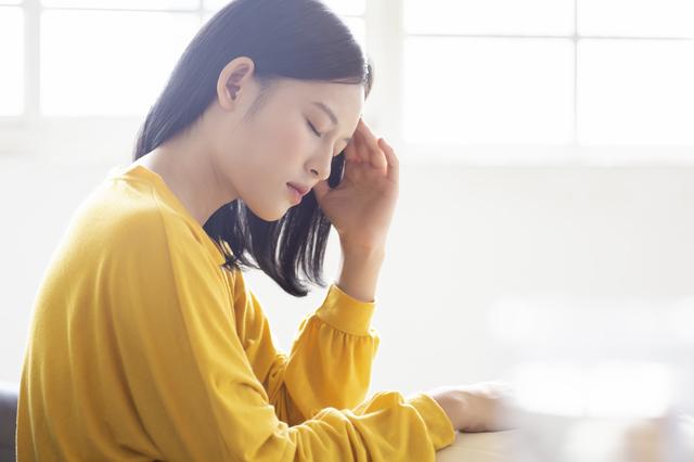 《 SELF CARE 》女性に頭痛もちが多いのは、こんな理由からだった!? 女性のための頭痛ケアを紹介