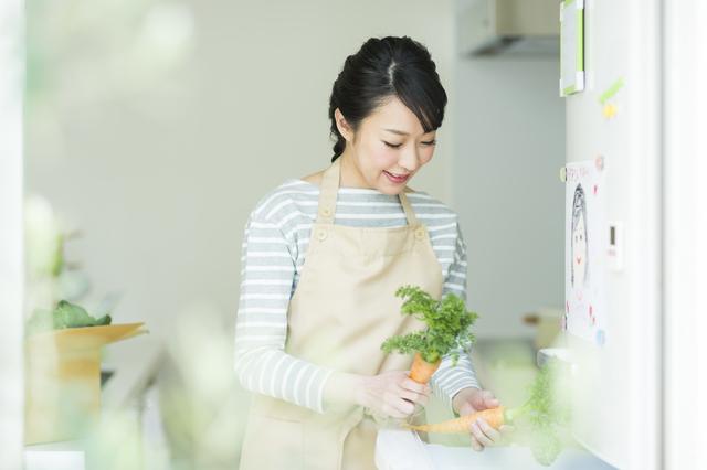40代以上の女性の便秘は特に、放置してはダメな理由。おいしく食べて整える医師監修の腸活レシピも紹介。