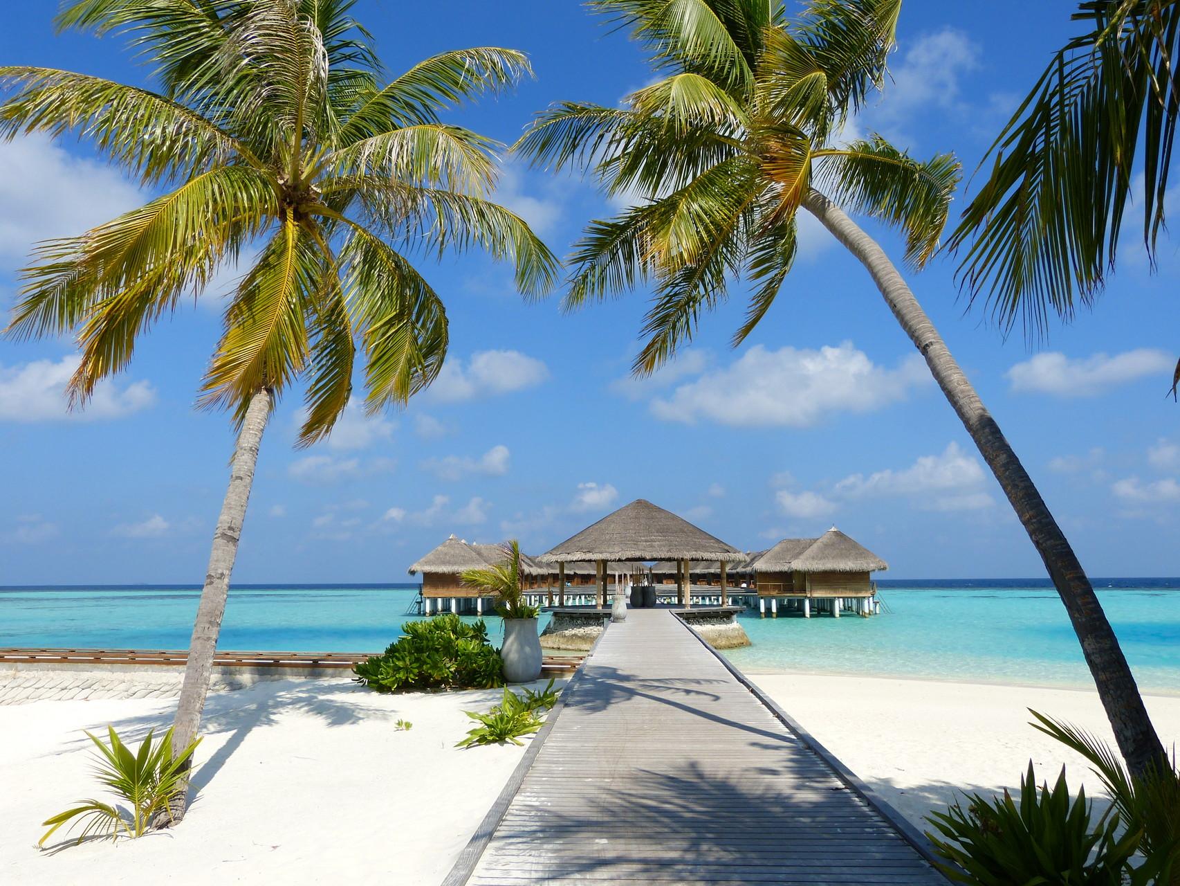 Malediven Maafushivaru