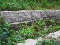 Setzung der Vegetationstragschicht