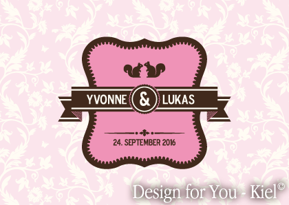 Yvonne und Lukas © Design for You -Kiel