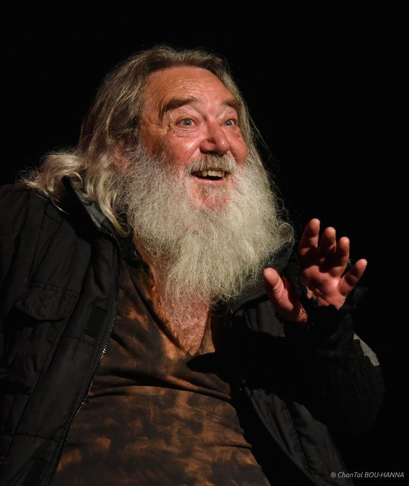 Jean-Michel PITON - L'homme de la manche - Hommage à Bernard DIMEY