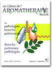 『Cahiers de l'Aromatherapie ( Aromatherapy Records )』
