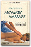『THE KNOW-HOW OF AROMATIC MASSAGE』