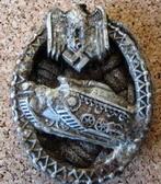 Odznaka przyznawana człgistom za odniesione sukcesy w walce z czołgami wroga