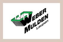 Weber Mulden