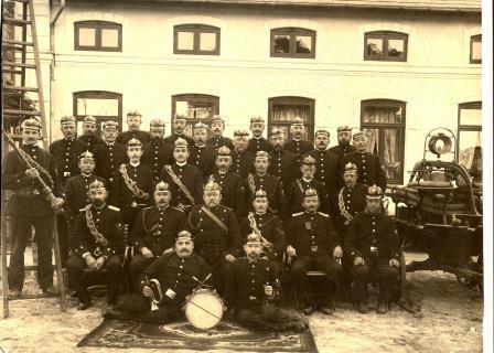Foto von 1907