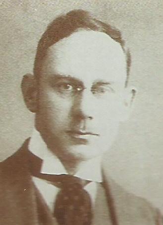 Tadeusz Czapla (1889-1953)