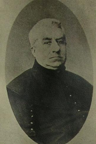 Ks. Franciszek Borgia Pankau