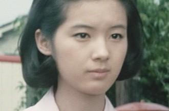 酒井和歌子(映画「空想天国」1968年)