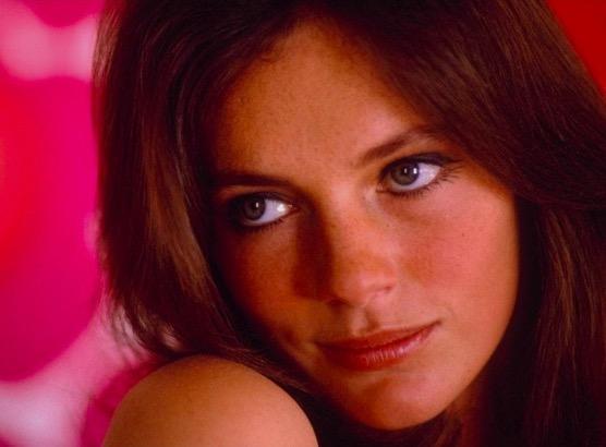 Jacqueline Bisset(young)