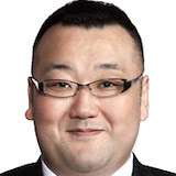 貴ノ浪貞博 - 有名人データベース PASONICA JPN