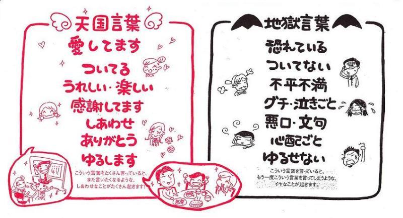 斉藤一人さんのお話を集めました。