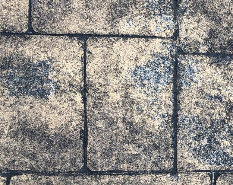 スタンプコンクリート 駐車場 高圧洗浄 方法 汚れ 水垢 黒ずみ 大掃除 高圧 噴射 劣化 掃除 ケルヒャー  デメリット 失敗 劣化 剥がれ はがれ 色落ち 色褪せ 耐久性 経年変化 スタンプ デザイン コンクリート 滑る 滑り