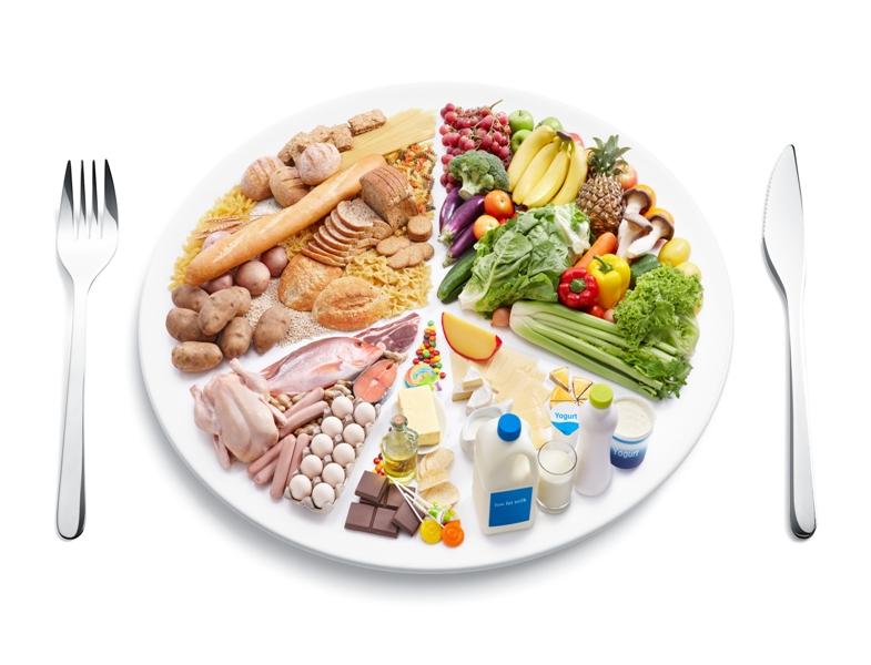 Quanti pasti al giorno?