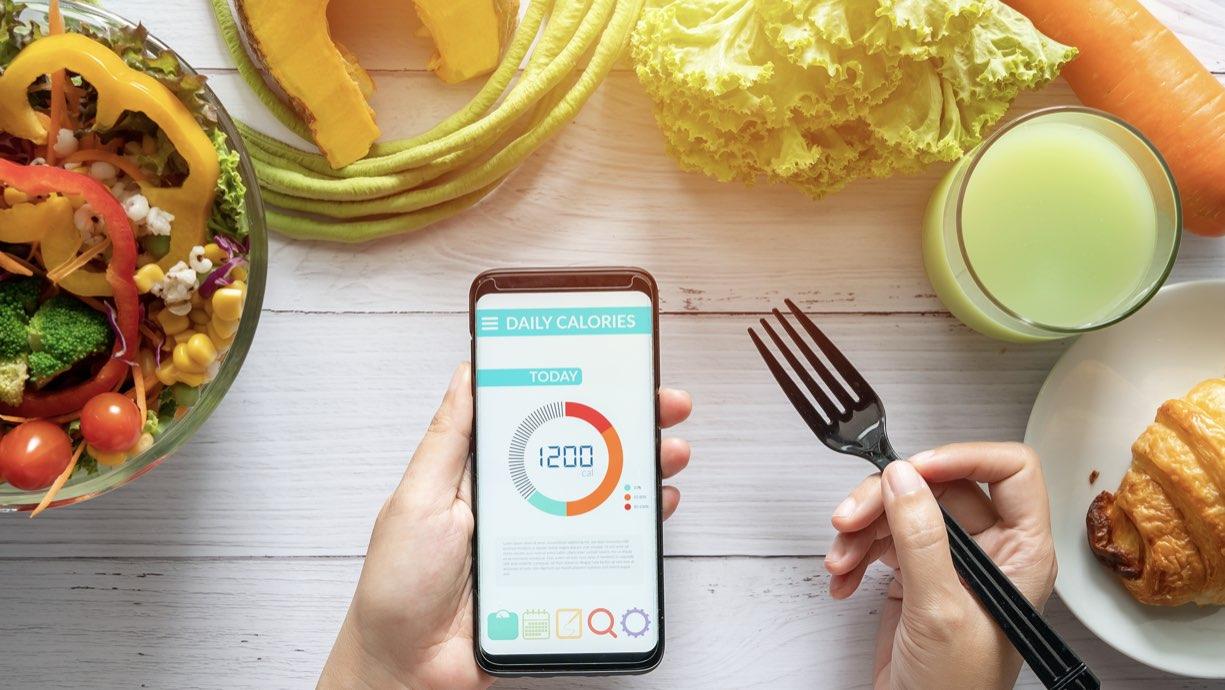 Dieta senza calorie