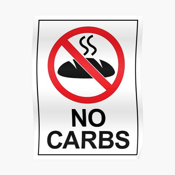 Dieta senza carboidrati