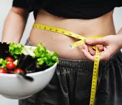 La dieta nelle donne