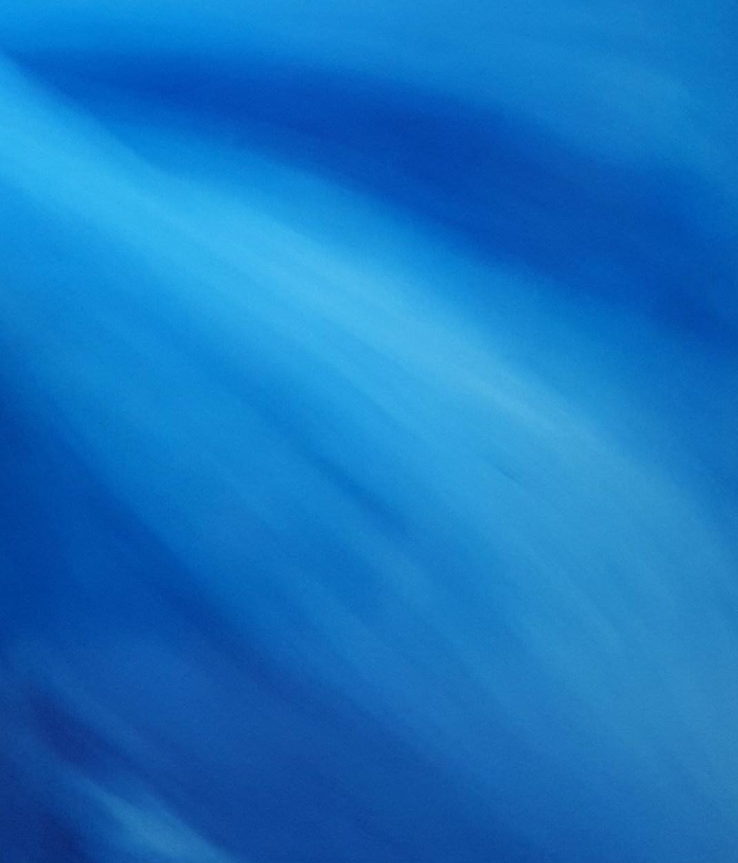 """Sinn"" - Acryl auf Malpappe ohne Rahmen, 91x113 cm"