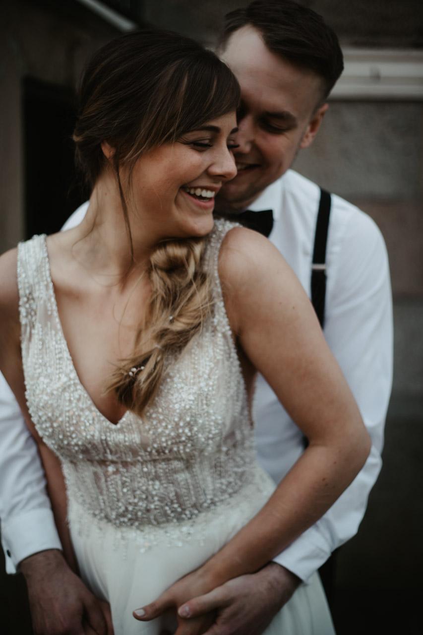 Brautpaar Hochzeit Hochzeitsfotograf Norddeutschland
