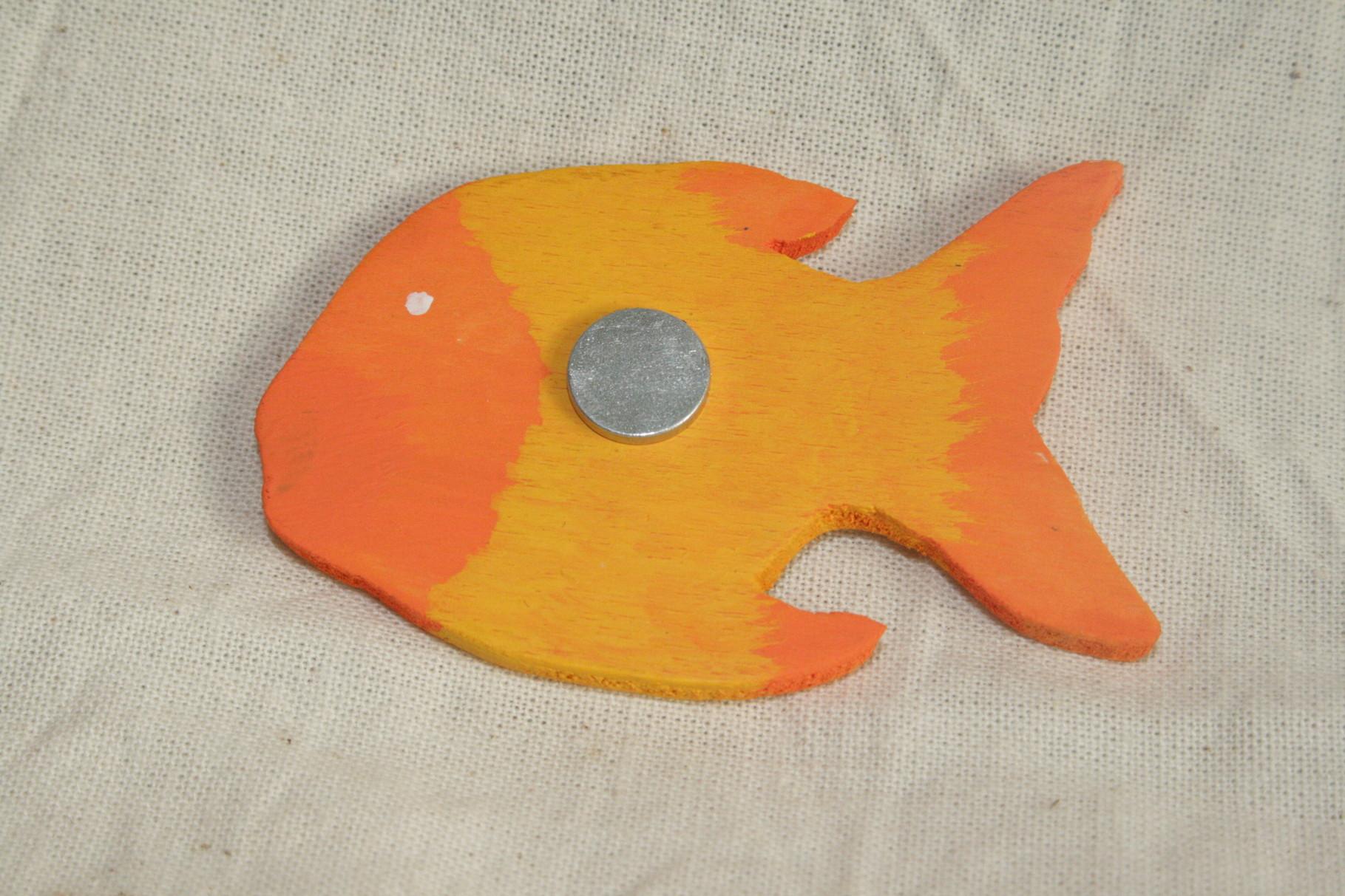 Magnet - Fisch