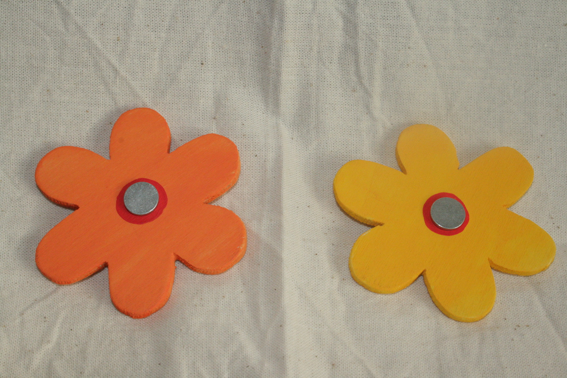 Magnete - Blume