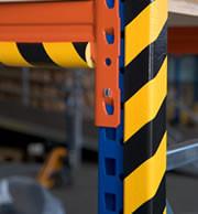 Warnmarkierung Sicherheitskennzeichnung Industrie