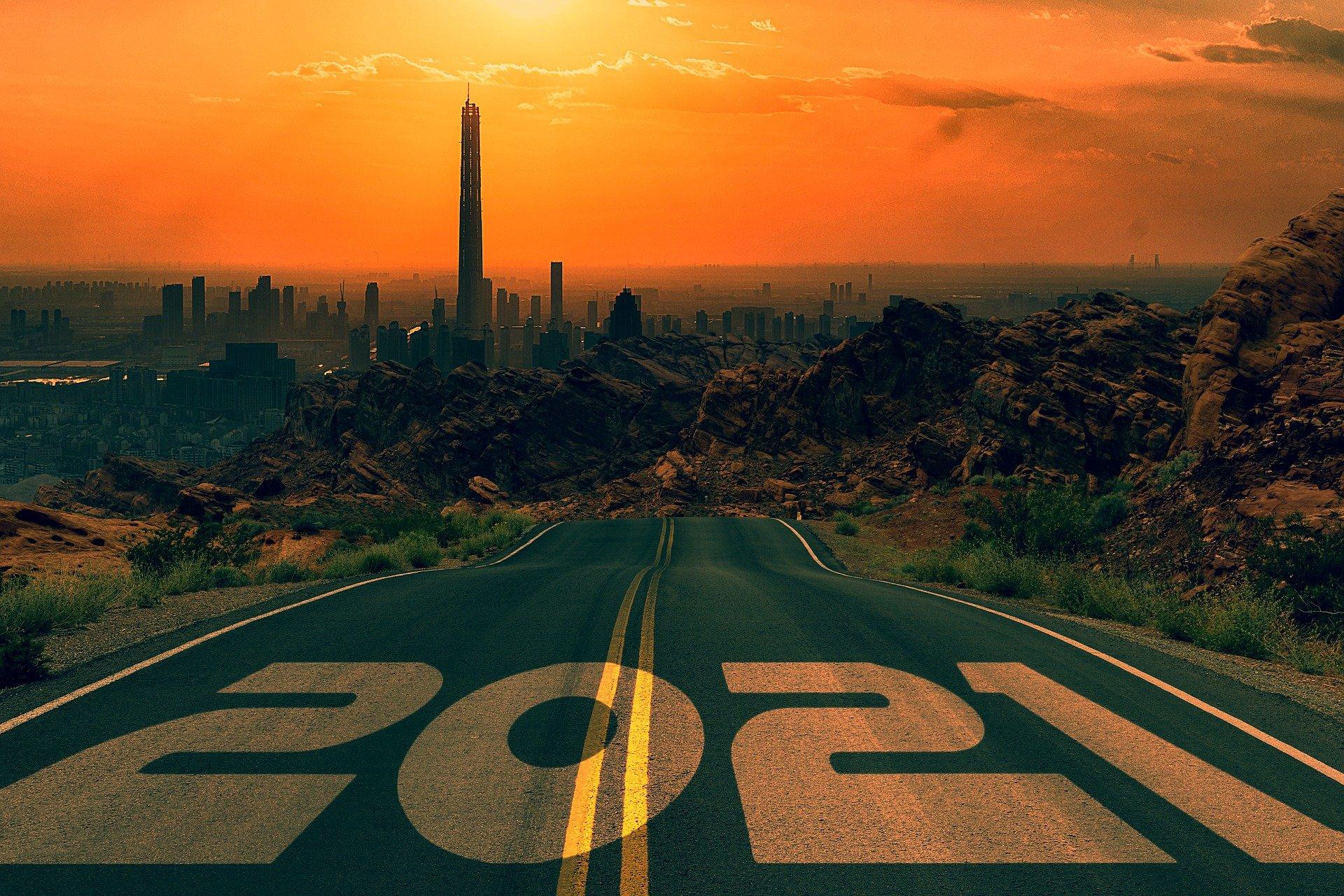 Was wird uns das Jahr 2021 bringen?