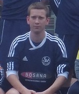 Konstantin Jacob. Foto: Auf'm Platz