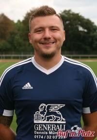 Edin Kovac erzielte das wichtige 1:0.