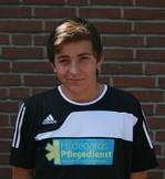 Denis Bieniek erzielte den einzigen Treffer, vergab aber auch einige Chancen