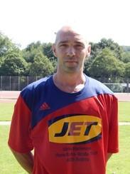 Taner Bambal erzielte beide BRK-Tore.
