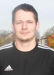 Fehlt gegen die Eintracht aus beruflichen Gründen und hat zudem am Mittwoch Geburtstag: Sebastian Droste wird dann 30 Jahre jung.