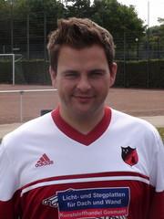 Fehlt verletzungsbedingt: Thilo Volmer.