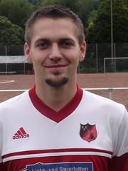 Erzielte drei Tore: Stefan Droste.