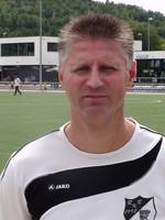 Dirk Schulz beendet seine Trainerstation in Batenbrock