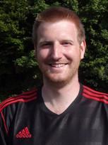 Freut sich auf das erste Testspiel: Trainer Roman Skowranek.