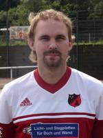 Stefan Heinz führt die Mannschaft am Sonntag